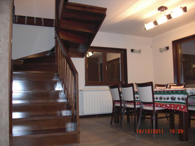 Дървени стълби-ПРОЕКТ-52-2