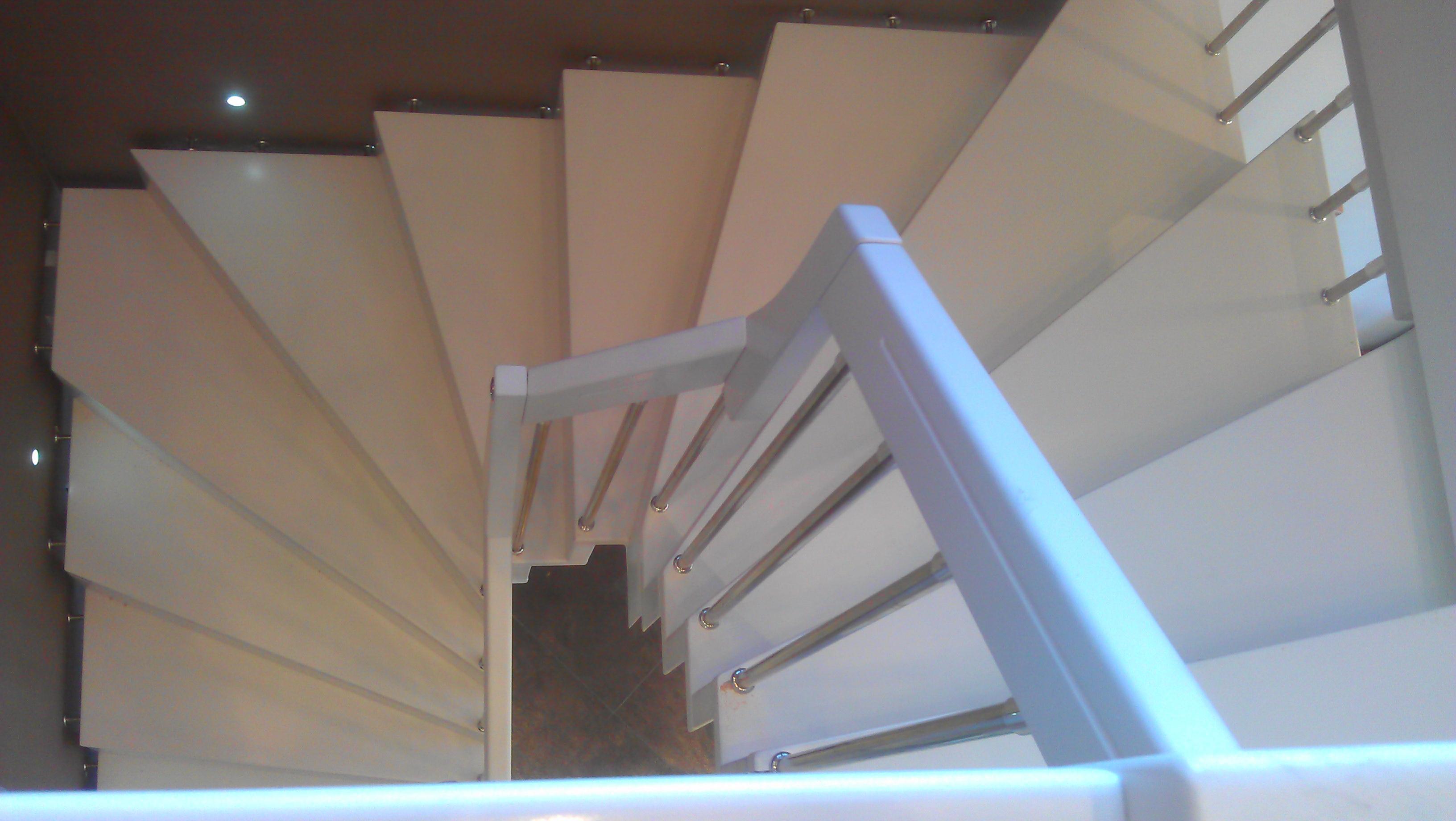 Интериорни стълби-ПРОЕКТ-55-2