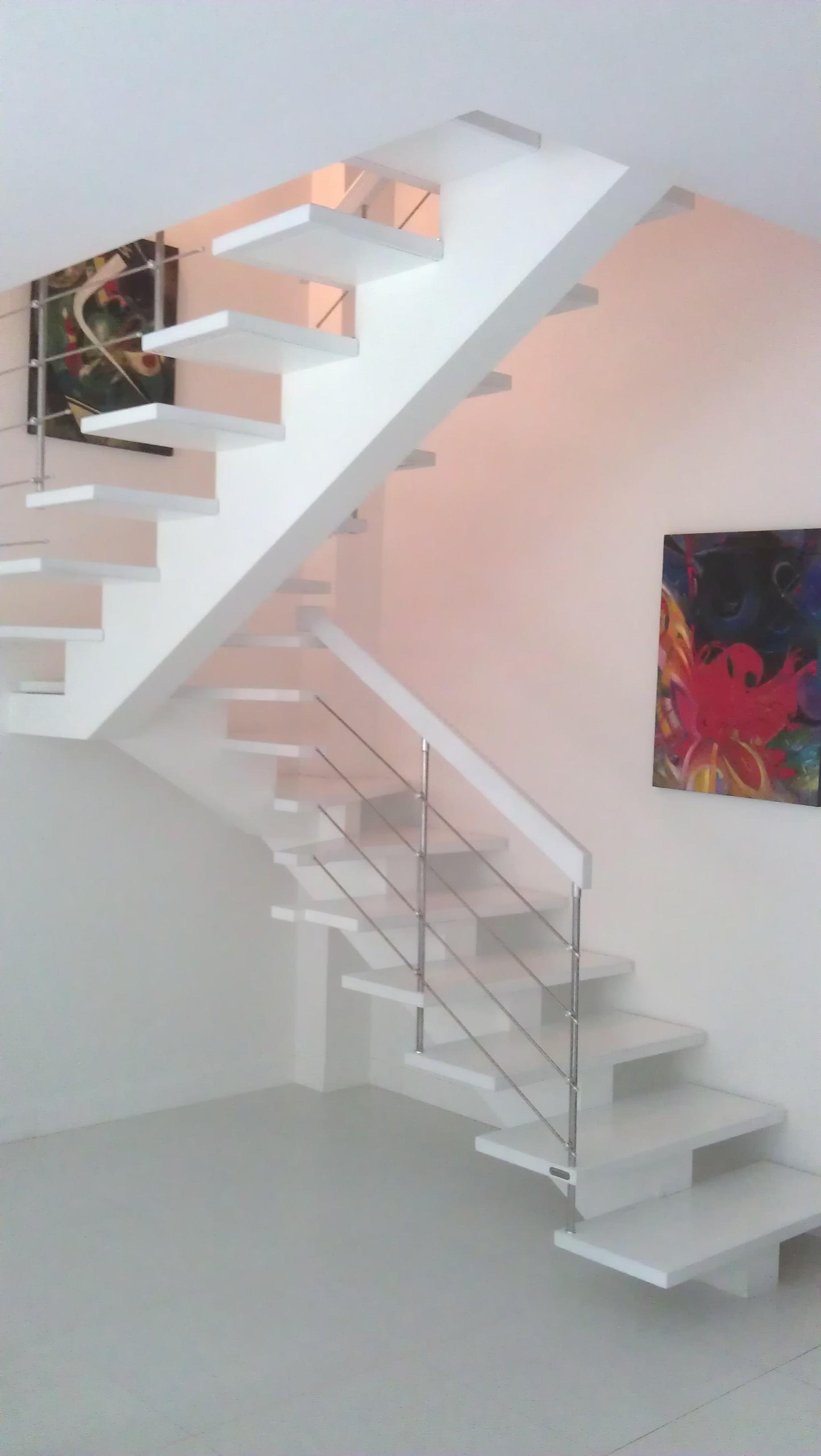 Интериорни стълби-ПРОЕКТ-68-2