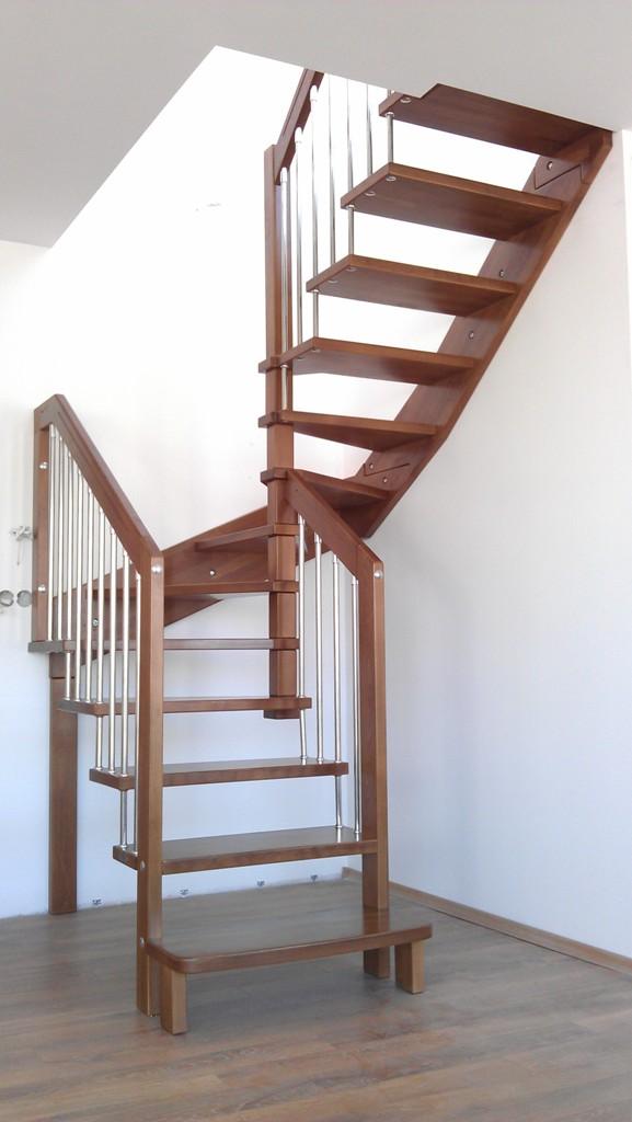 Интериорни стълби-ПРОЕКТ-69