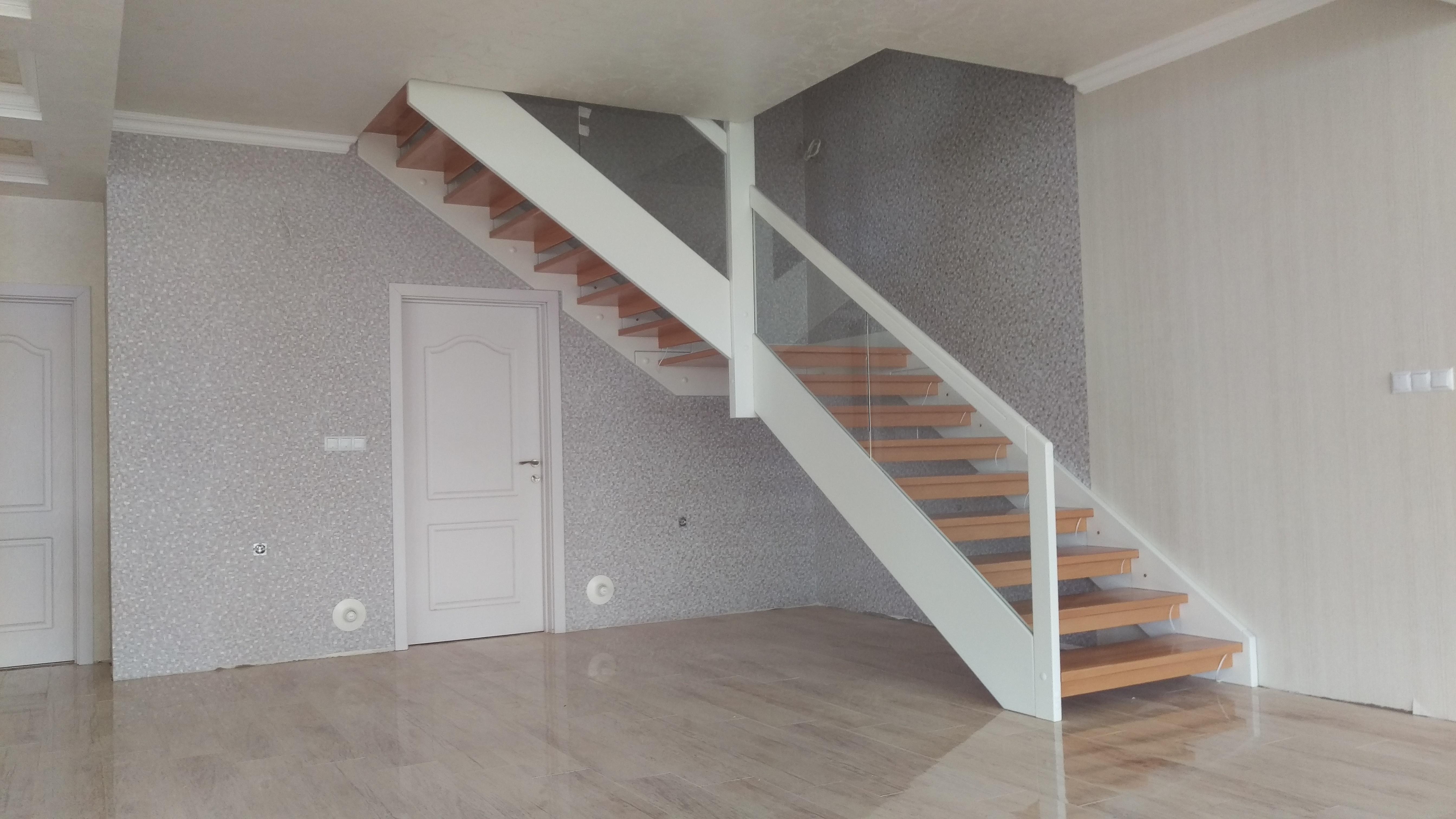 Интериорни стълби-ПРОЕКТ-91-1