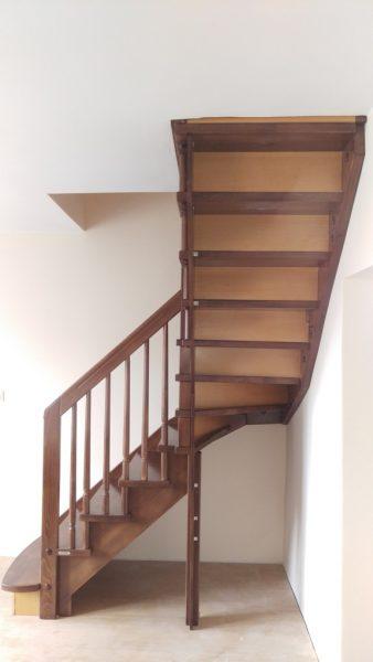 Интериорна стълба-ПРОЕКТ-95-2