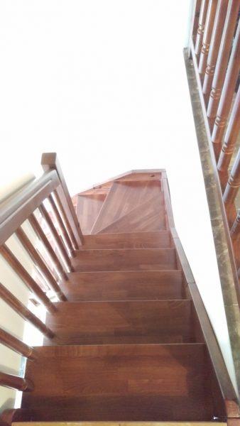 Интериорна стълба-ПРОЕКТ-95-3