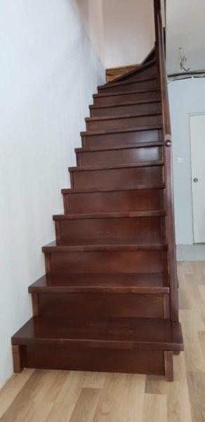 Интериорни стълби ПРОЕКТ-102-1