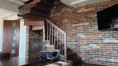 Дървени стълби-108-3