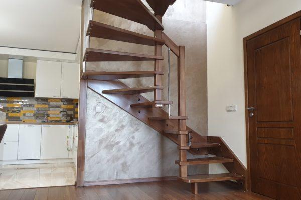 Интериорни стълби-111