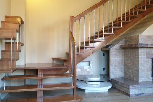 Интериорни стълби-113