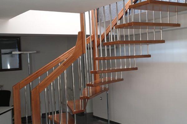 Интериорни стълби-112
