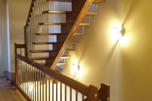 Интериорни стълби -114